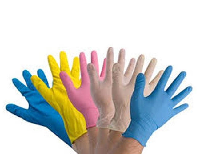 Chemi Supply Gloves & PPE