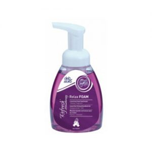 Deb Relax Foam Wash