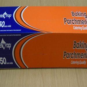 Baking Parchment Roll X75M