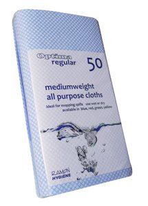 Chemi Non Woven Cloth Blue
