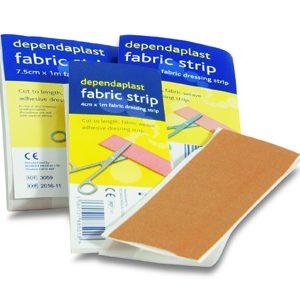 7-5Cm Fabric Plaster Strp